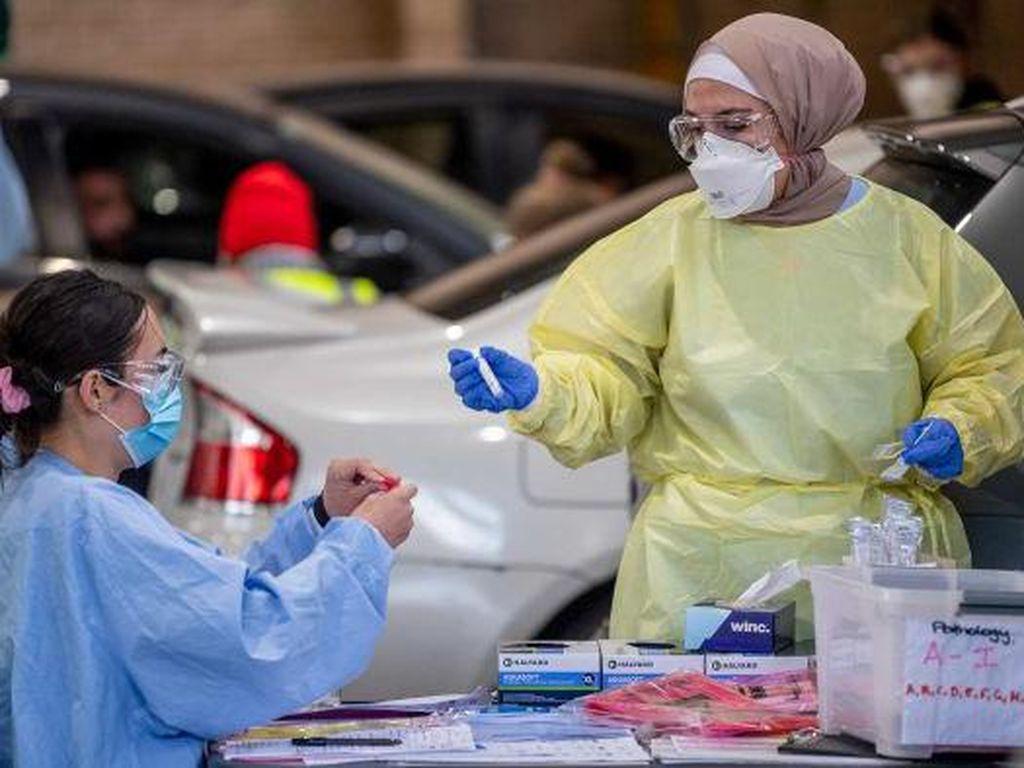 Warga Sydney dan Sekitarnya akan Diberi Insentif Agar Mendorong Vaksinasi