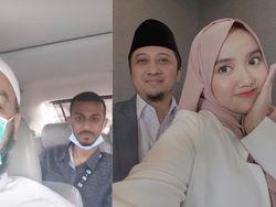 Makin Setuju Nih, Yusuf Mansur Jodohkan Wirda dengan Hasan Ali Jaber