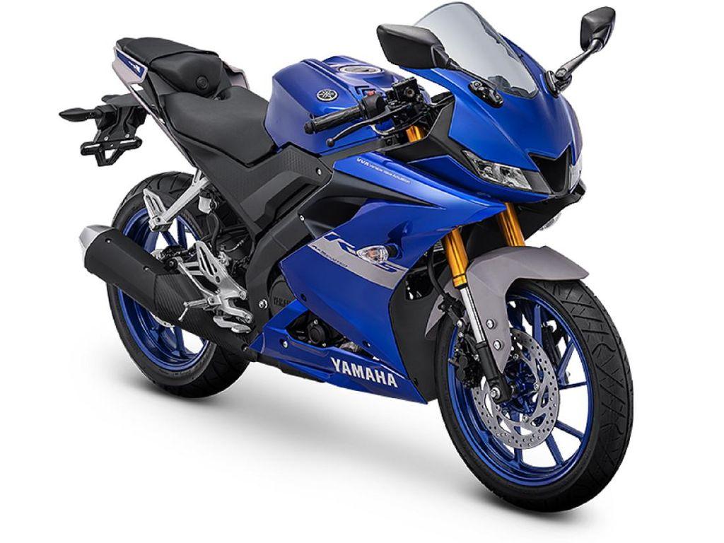 Gosip Panas! Yamaha Dikabarkan Siapkan Motor Sport 200cc