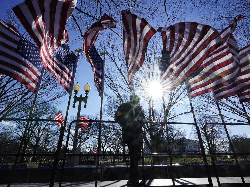5 Hal Menarik Jelang Pelantikan Joe Biden