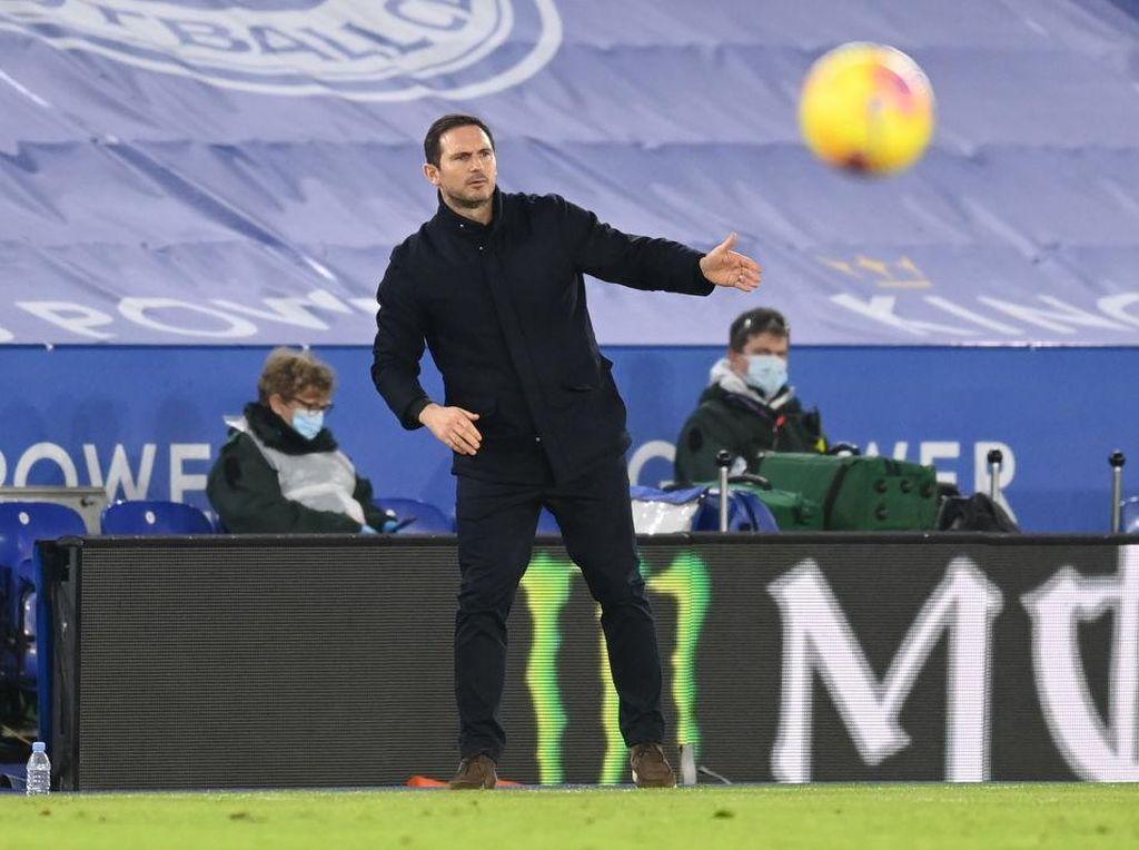 Chelsea Kembali Kalah, Bukan Frank Lampard Melulu yang Salah