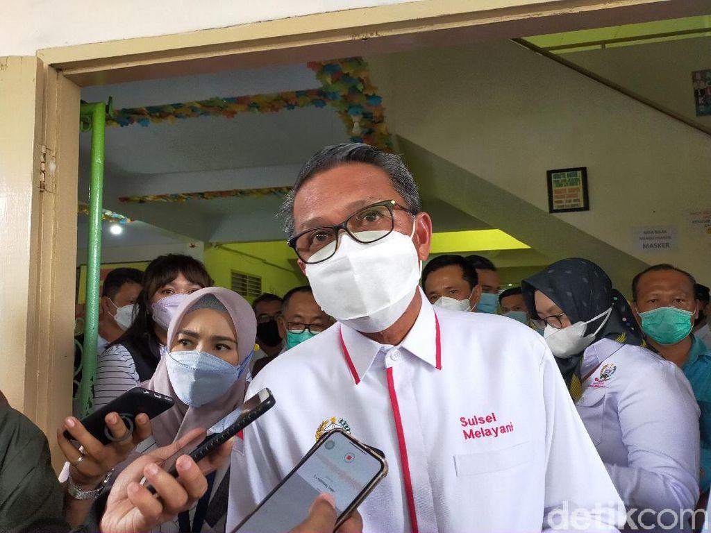 Soal Perumahan di Makassar Kebanjiran, Nurdin Pastikan Pemprov Kerja