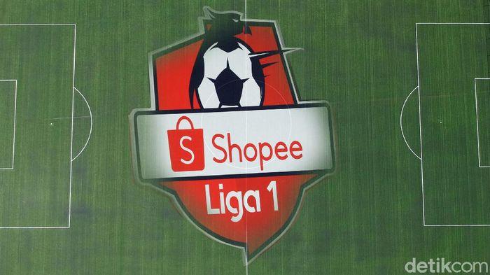 Ilustrasi Shopee Liga 1