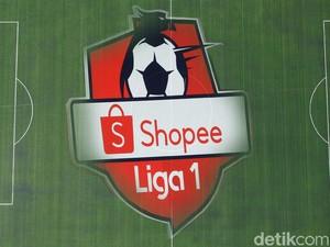PT LIB: Klub-klub Minta Shopee Liga 1 2021 Digelar Setelah Lebaran
