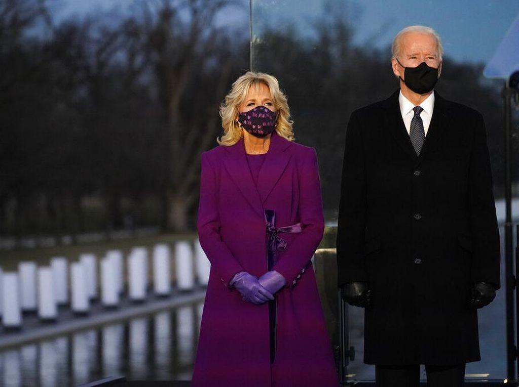 Joe Biden Boyong 2 Anjing Peliharaannya ke Gedung Putih