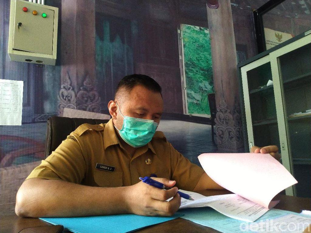 Balita di Mojokerto Juga Rentan Terinfeksi COVID-19, Ini Buktinya