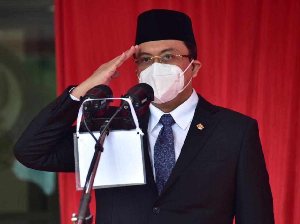 Ketum PBSI Sebut Ada Diskriminasi pada Tim Bulutangkis Indonesia