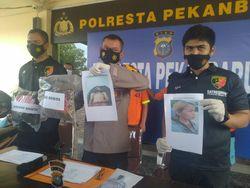 Disiram Air Keras Gegara Viralkan Demo, Sejoli di Riau Alami Luka di Wajah
