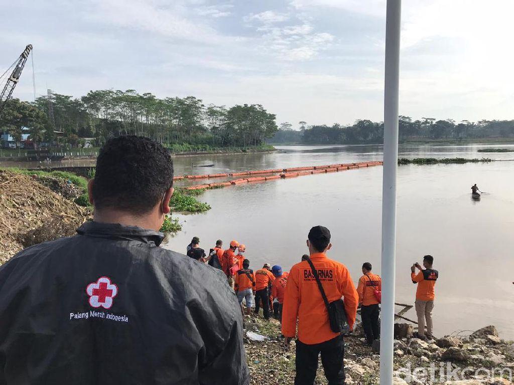 Korban Longsor Kota Malang Ditemukan Mengapung di Waduk Sengguruh