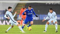 Bersua Leicester City, Chelsea Tumbang