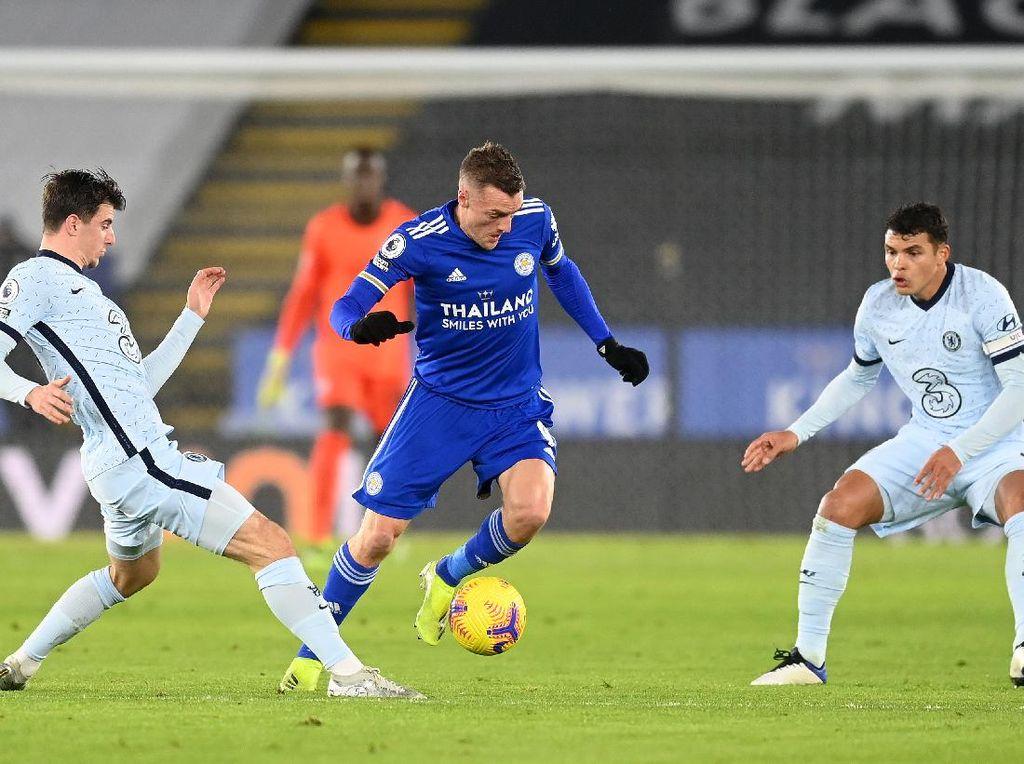 7 Fakta Final Piala FA: Chelsea Vs Leicester