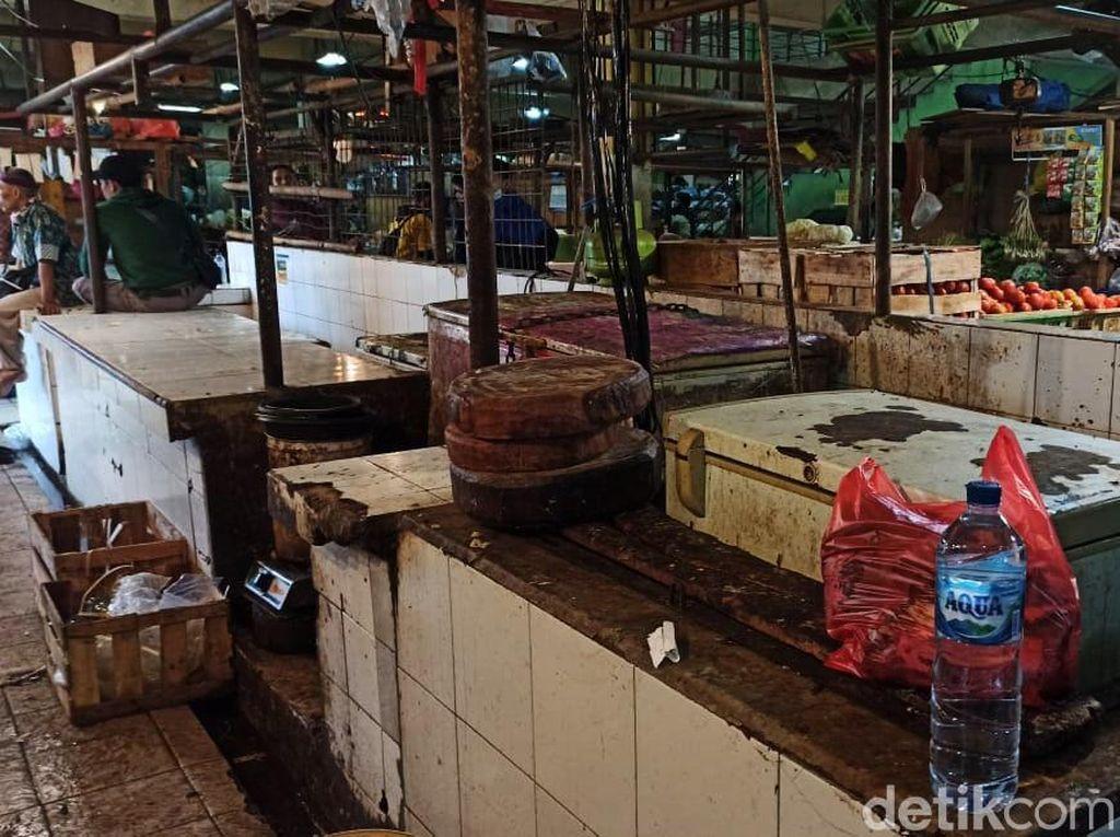 Alasan Pedagang Daging Sapi Mogok: Modal Rp 130 Ribu, Jual Rp 120 Ribu