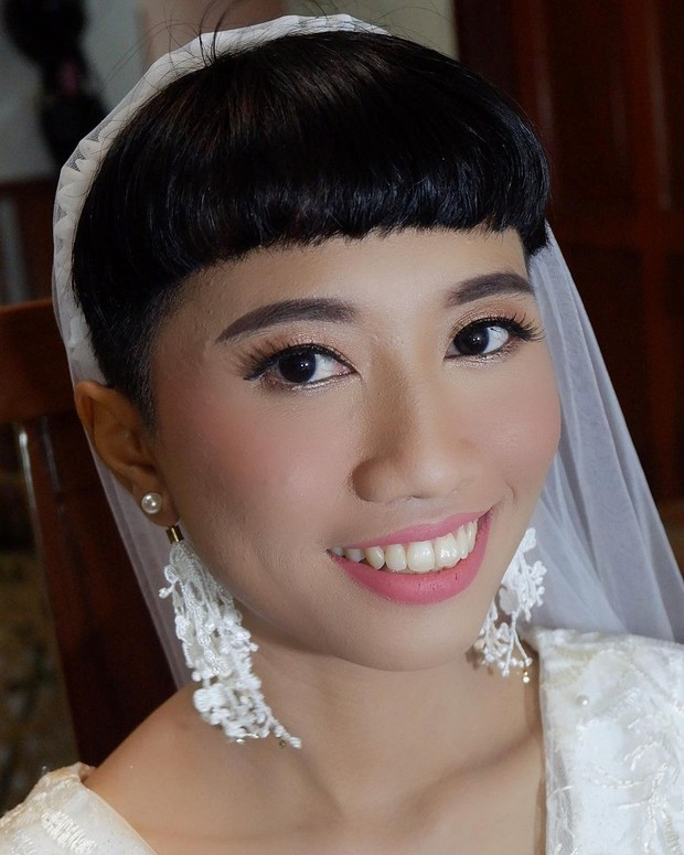 Pernikahan Santai yang Viral di TikTok!