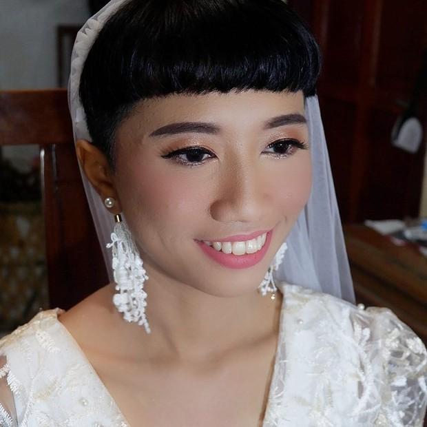 Pengantin Pernikahan Santai yang Viral di TikTok!