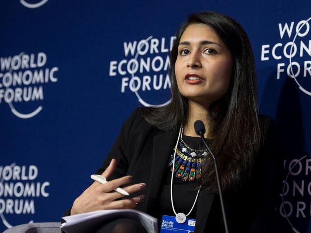 Pandemi Corona dan Perubahan Iklim Ancam Stabilitas Global