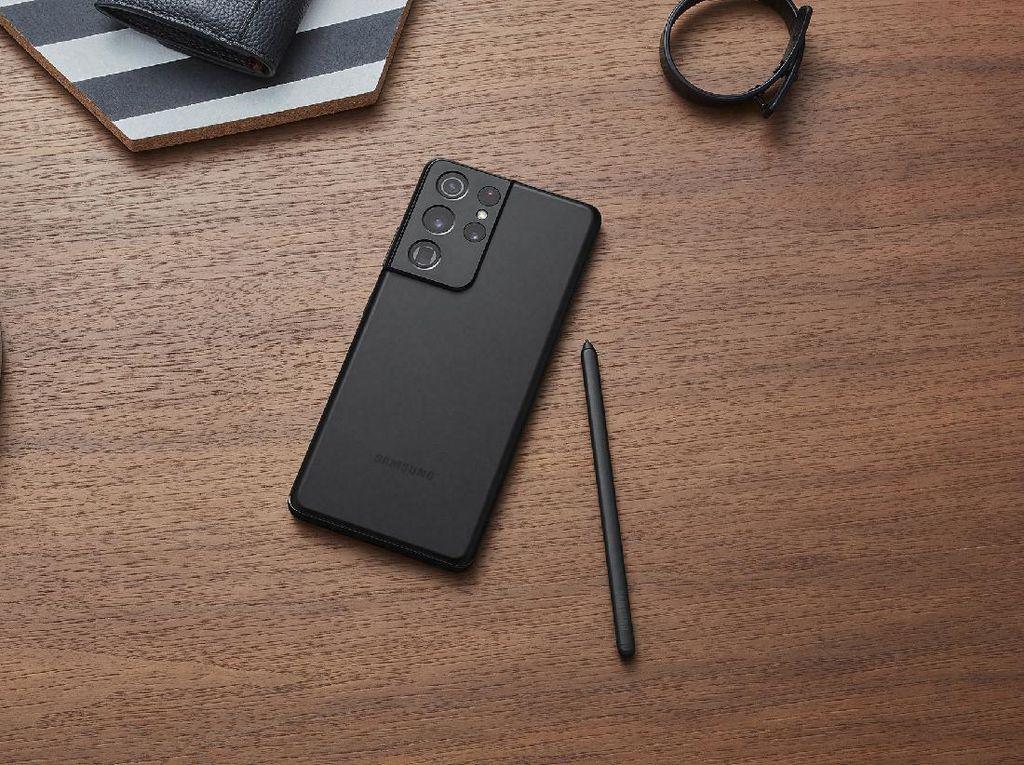 Bikin Konten Epik Pakai Galaxy S21 Ultra 5G, Bisa!