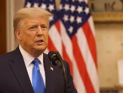 Pengacara Trump Nilai Sidang Pemakzulan Akan Timbulkan Kehancuran Bagi AS