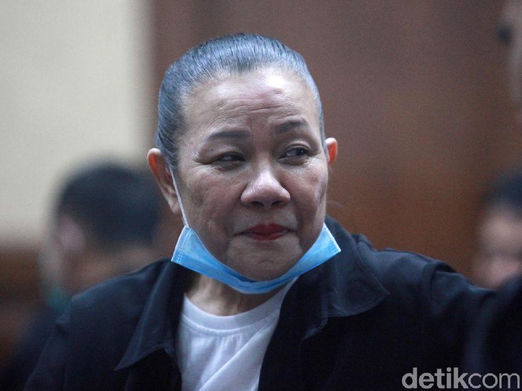 Hakim Tolak Eksepsi Maria Lumowa, Sidang Kasus Pembobolan BNI Dilanjut
