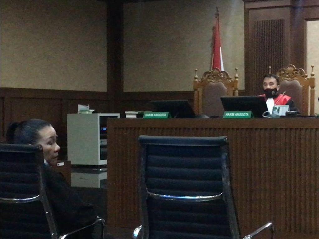 Ajukan Eksepsi, Maria Lumowa Minta Dibebaskan dan Dakwaan Dibatalkan