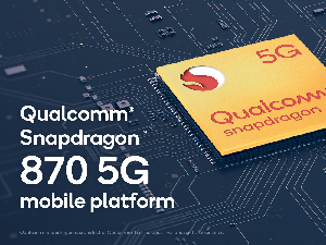 Qualcomm Umumkan Snapdragon 870, Seberapa Gahar?