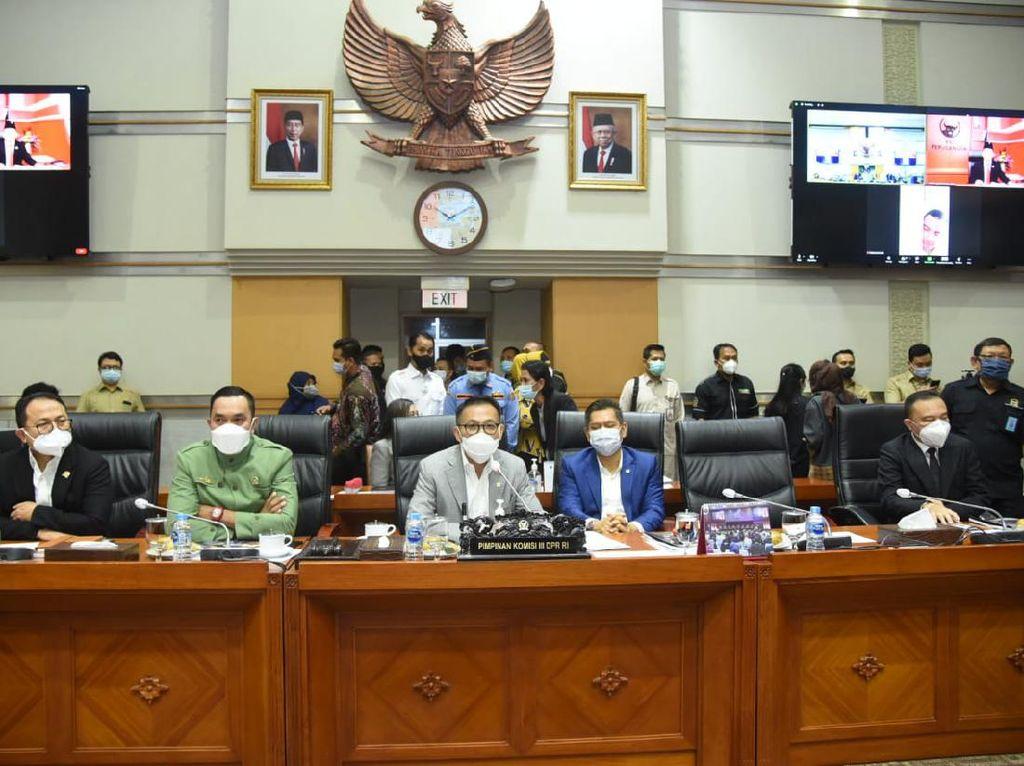Ungkap Pelesetan dan Trauma Polisi, Gerindra Sentil Promoter Polri