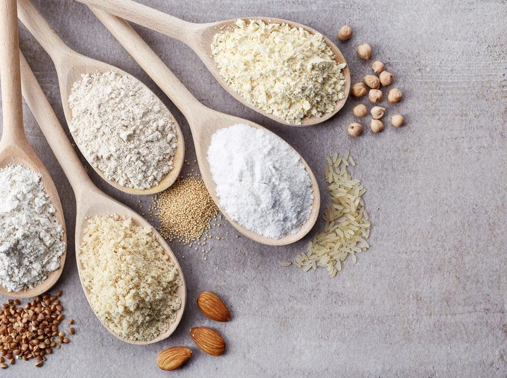 Bikin Geger, Tepung Bumbu Ini Mengandung Vitamin & Mineral