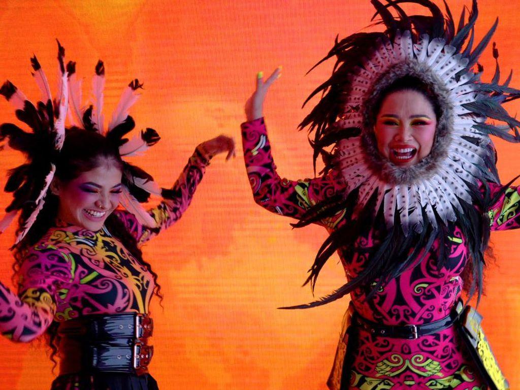 Lagu Baru Titi DJ Didukung Jadi Theme Song Wonderful Indonesia