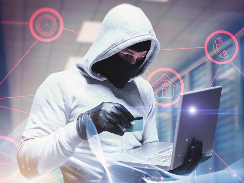 Waspada Kejahatan Siber, 4 Hal Ini Bisa Ancam Bisnis Kecil