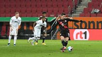 Gol Lewandowski Menangkan Bayern Munich atas Augsburg