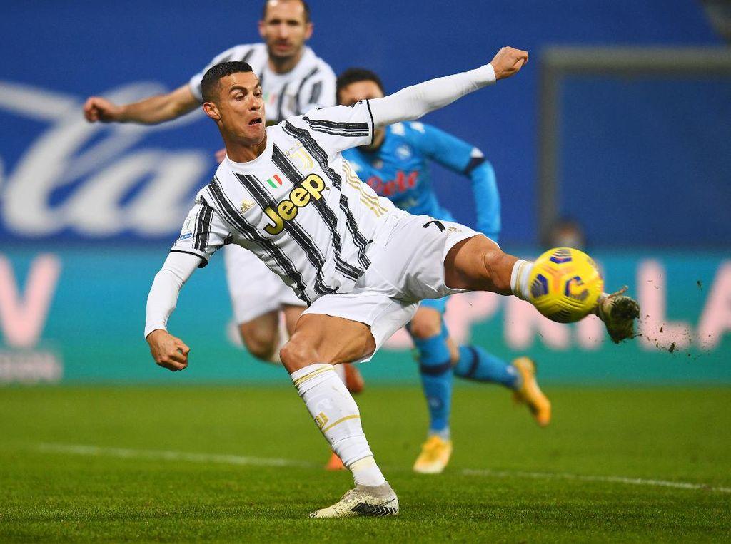 Ronaldo Belum Jadi Pencetak Gol Terbanyak di Dunia?