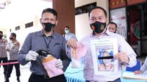 Jual Sabu-Simpan Senpi, Eks Kades di Sumsel Tewas Ditembak Polisi