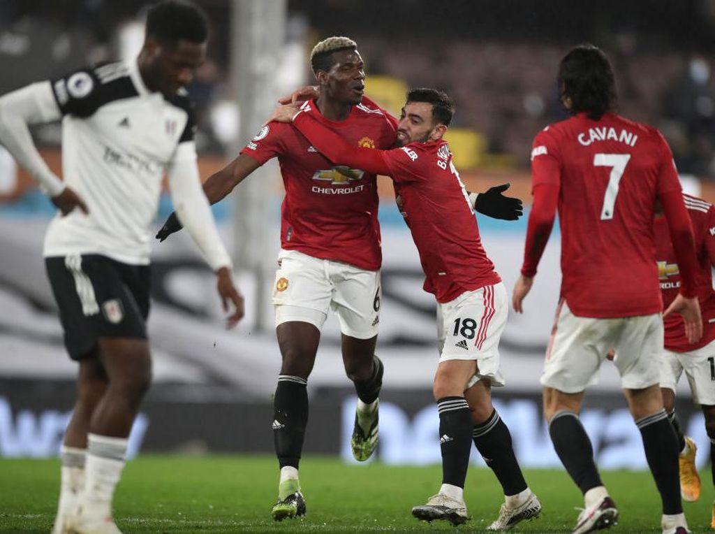 Rooney Yakin MU Juara Liga Inggris Musim Ini