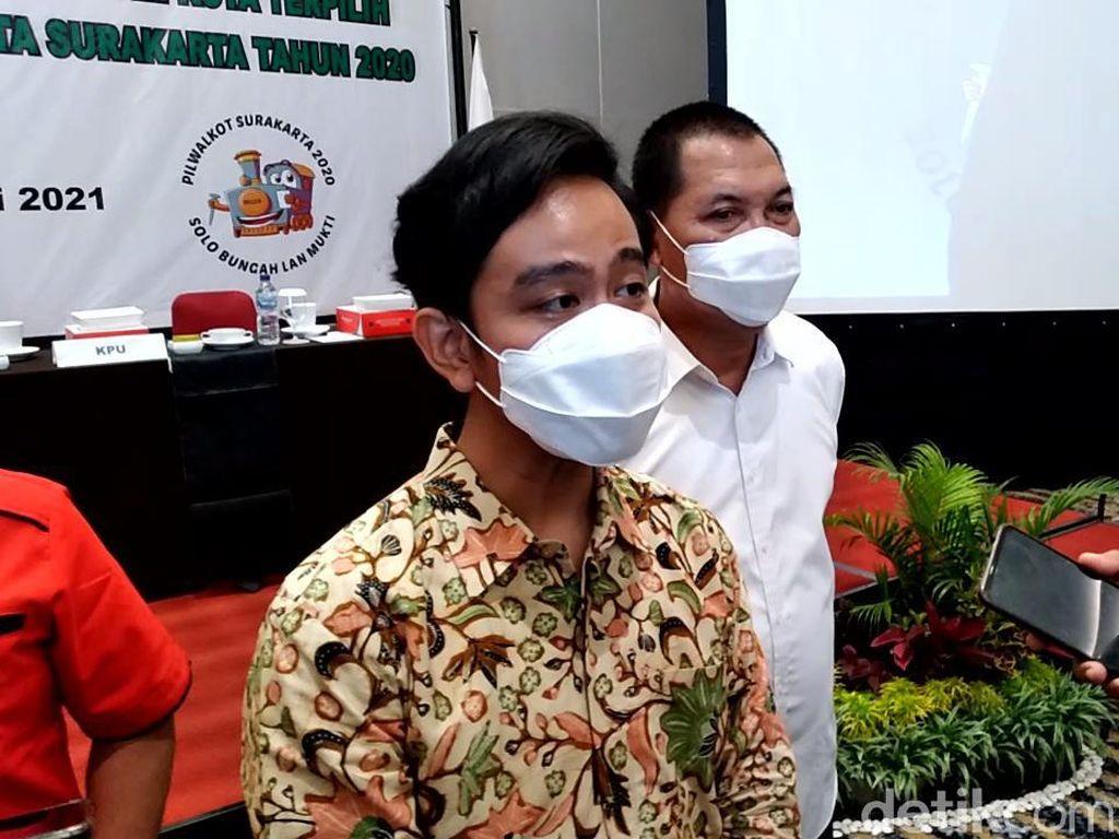 Pimpinan MTA Ahmad Sukina Wafat, Gibran-Teguh Ucapkan Bela Sungkawa
