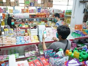 Pedagang Ini Beri Tips Belanja Stok Jualan Mudah & Murah Saat Pandemi