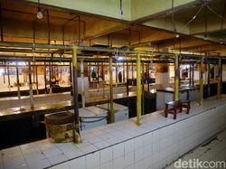 Pemerintah Jamin Stok Daging Sapi di Pasar Tersedia Lagi Besok