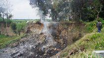 Penjelasan LAPAN soal Ledakan Keras di Mojokerto