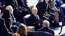 Meme Kocak di Momen Pelantikan Presiden AS Joe Biden
