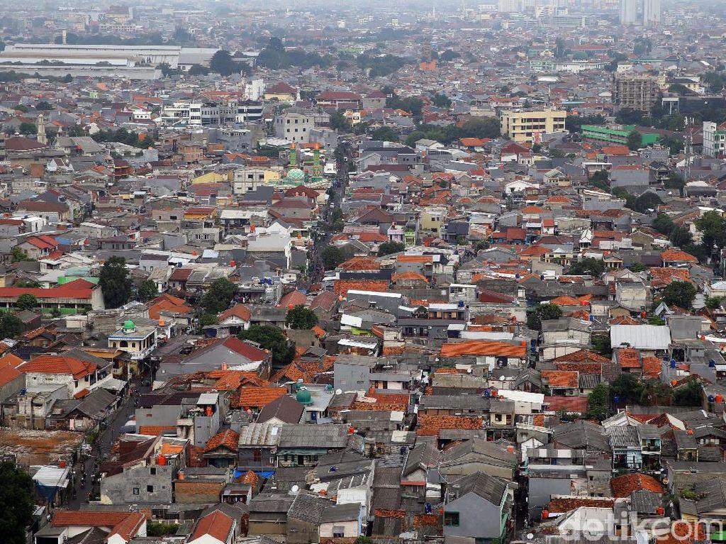 10 Negara dengan Jumlah Penduduk Terbesar di Dunia, Indonesia Nomor Berapa?