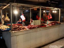 RI-Australia Didekatkan oleh Daging Sapi Impor