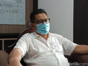 10 Hari PPKM Surabaya, Ribuan Pelanggar Didominasi Penindakan Masker