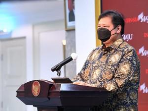 Kasus Corona Turun Usai PPKM Hanya di 2 Provinsi Ini, Mana Saja?