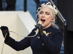 TOP 5: Lady Gaga-JLo di Pelantikan Biden, Gugatan Cerai Nindy Ayunda