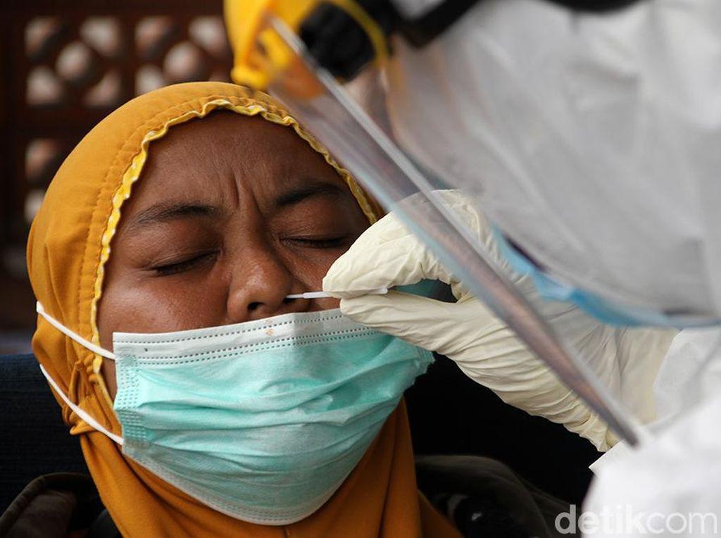 Dongkrak Pariwisata, NTB Akan Sediakan Test Rapid Antigen Gratis