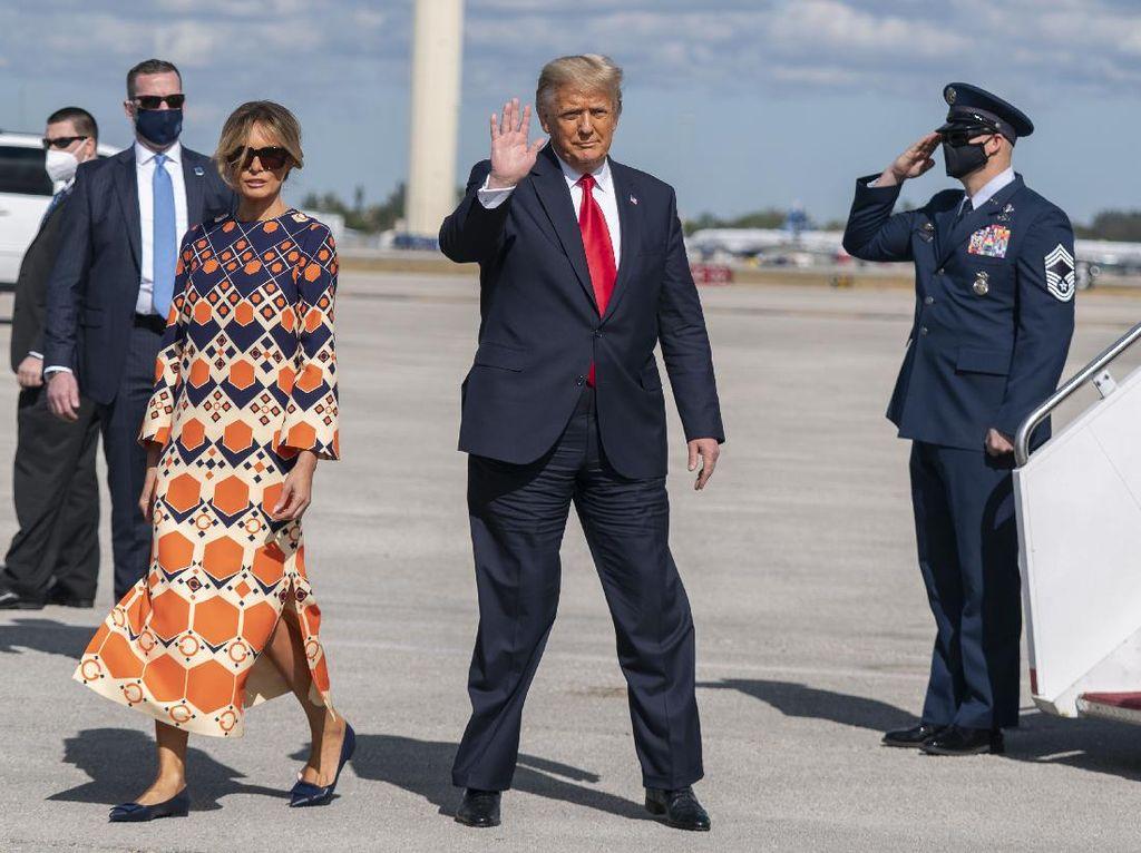 Donald Trump Terancam Diusir dari Rumah Mewahnya, Ini Sebabnya