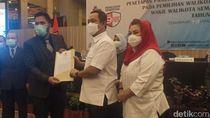 KPU Tetapkan Petahana Hendi-Ita Paslon Terpilih Pilkada Semarang