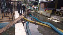 Jeritan Hati Warga Medan, Rumah Kena Banjir Sebulan-Tak Bisa Jualan