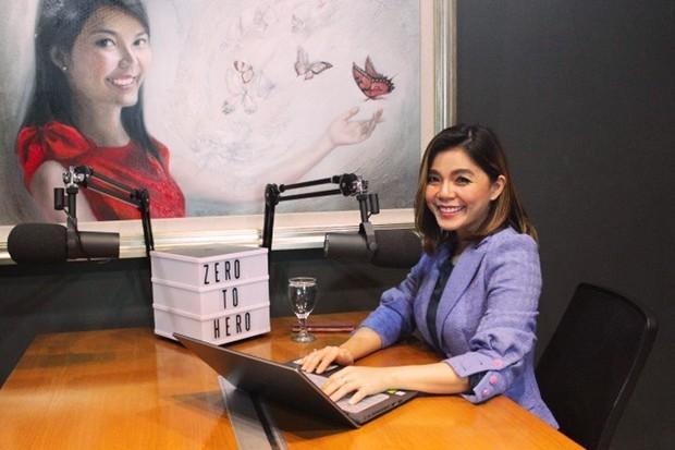 Sosok Merry Ryana sebagai tokoh wanita Indonesia yang menginspirasi.