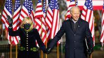 Akun Resmi Presiden Joe Biden Langsung Panen Jutaan Pengikut