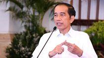 Jokowi Bicara Penanganan COVID-19: Komentar Mudah, Praktiknya Sulit