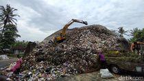 Sampah Menggunung, TPSA Kabupaten Magelang Overload